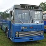 NSB buss