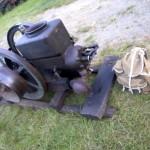 Stasjonær motor 2