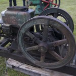 Trygg motor